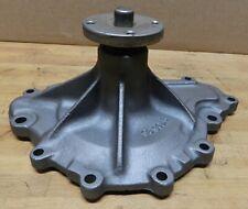 "1969 Pontiac Firebird GTO 350 400 428ci V8 rebuilt Water Pump 9796351 L068 4"""