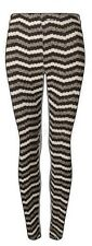 Womens Thick Knitted Warm Legging Trouser Size 12-22 Ladies *LICK*