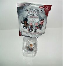 ASSASSIN'S CREED MINIS FIGURE & STAND SINGLE ALTAIR IBN-LA AHAD
