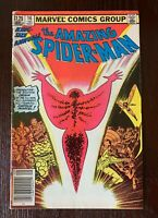 Amazing Spider-Man Annual 16. Rare Canadian Price Variant. **$1.25 Newsstand**