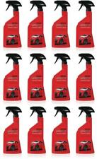 Mothers 15724 Car Wax Speed (TM) Spray Wax 24 Ounce Spray Bottle 12 PACK