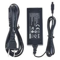 AC Adapter Charger For Sony Camcorder AC-L200 AC-L25 AC-L25A AC-L25B AC-L25C