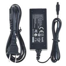 8.4V Ac Adapter Charger For Sony HandyCam Dcr-Hc52E Dcr-Ip220E Dcr-Ip55E Ac-L25