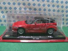 ALFA ROMEO  SZ  1989      Special Alfa Romeo Centenary   Mint in box