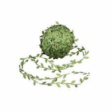 2 pack 252 Foot Ft Artificial Hanging Plant Fake Vine Ivy Leaf Greenery Wedding