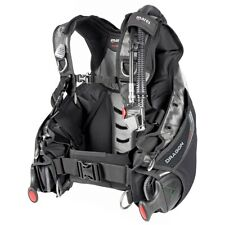 Mares Dragon Sls Weight System Scuba Diving Bcd