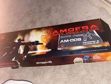 AMOEBA AM-008 M4-6MM-DEB GEN5 AEG RIFLE