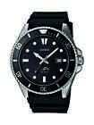 Casio Men's MDV106-1A Rotating Bezel Black Resin Band Diving Watch