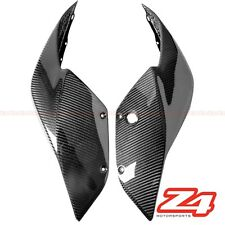 Ducati 959 1299 Panigale Rear Tail Side Seat Cover Fairing Cowling Carbon Fiber