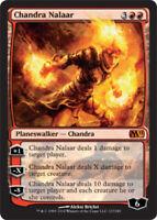 1x Chandra Nalaar NM, English MTG Magic 2011 (M11)