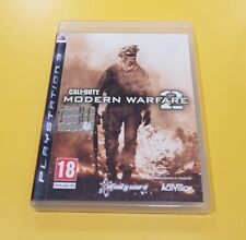 Call of Duty Modern Warfare 2 GIOCO PS3 VERSIONE ITALIANA