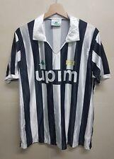 Maglia calcio Juventus Kappa vintage shirt camiseta soccer Juventus Kappa Upim