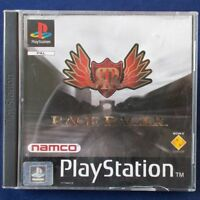 PS1 - Playstation ► Rage Racer ◄