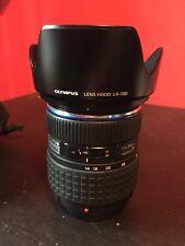 Olympus Zuiko Digital 14-54mm F2.8-3.5 mkII - four thirds lens