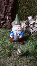Gnome Statue,Mini Garden decor, Fairy doors, for fairy gardens
