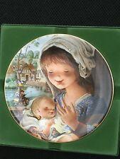 ANRI FERRANDIZ AVIAN  MOTHER PLATE BY SCHMID ---4th edition