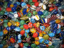 GLASPERLEN MIX/PERLEN MIX 150g BUNTE LAMPWORK PERLEN/FANCY/BUNTE MISCHUNG