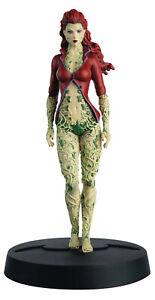 Eaglemoss DC Comics Arkham Asylum Poison Ivy Figurine #04