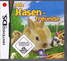 Petz Hasenfreunde (Nintendo DS)