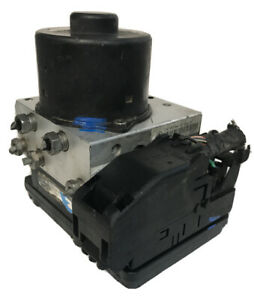 2005 2006 Ford Expedition 5.4L ABS Anti Lock Brake Pump Module | 6L14-2C346-AA