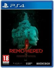 REMOTHERED: TORMENTED FATHERS PS4 GIOCO ITALIANO VIDEOGIOCO PLAY STATION 4 NUOVO