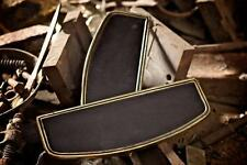 Harley Floorboards  W/O Logo Brass