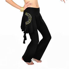 New Belly Dance Costume trousers pants skirt 10 colors