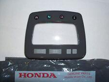 New 2002-2004 Foreman 450 FM 04-07 Rancher 400 Honda speedometer upper cover