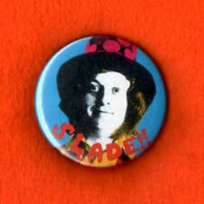 SLADE BADGE.  Noddy Holder, 70's pop, glam rock.