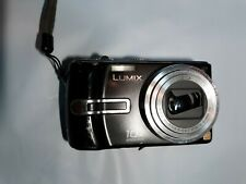 Panasonic Lumix Camera with Leica Lens   DMC-TZ3   10x Optical Zoom   w/ charger