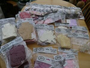 Job Lot Of Wedding Favours By Italian Option Boxes, Cubes Tuxedos 60 Packets