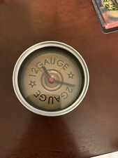 Demdaco 12 Gauge Bullet Clock-n-Can Brand New Free Shipping!