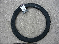 NEW 20X2.125 SUPERGRIP CYCLE BIKE TYRE OLD SCHOOL GRIFTER TYPE NEW BLACK TREAD