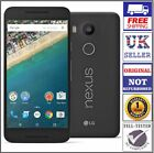 LG Nexus 5X H791 - 32GB - Carbon (Unlocked) Smartphone