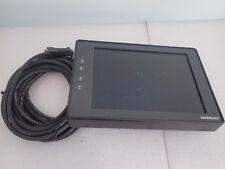 WARRANTY Datalux Touch Screen Flat Panel Display LMV10B-0031
