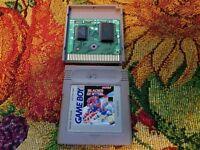 Blades of Steel (Nintendo Game Boy, 1991) GB - Cartridge Only!