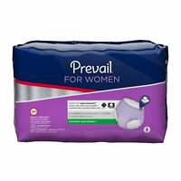 Prevail Underwear For Women Heavy Absorbency, Small / Medium, Case of 72