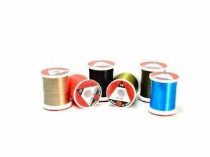 UTC 70 & 140 Denier Fly Tying Thread | Multiple Colours Available | Fly Tying