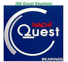 (Qt.10) 6204-ZZE C3 NACHI bearing 6204-ZZE metal shield 6204-2Z bearings 6204 ZZ