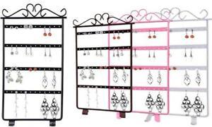 Earring & Necklace Organiser