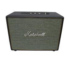 Marshall Woburn Bluetooth Lautsprecher black - NEUWARE -