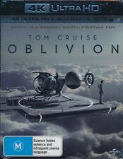 Oblivion 4K UHD Blu-ray UV NEW Tom Cruise