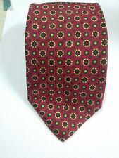 cravatta uomo MARINELLA napoli cm 9,5 x cm 148