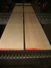 "3 PIECES THIN SANDED BALSA 30"" X 3"" X 1/2"" LUMBER WOOD MODEL R/C"