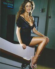 Nikki Cox 8x10 Photo Las Vegas Unhappily Ever After FHM Stuff Magazine Picture G