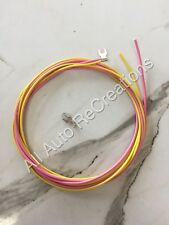 Holden Electronic Ignition Wiring Upgrade Conversion EH HD HR MSD ICE Bosch