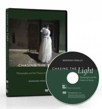 Chasing the Light : Photography and the Practice of Seeing, Hardcover by Pere.