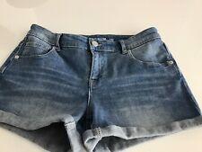 Oasis Denim Shorts Size 10