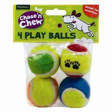 Jouets balles, ballons contre l'ennui pour chien