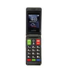 Téléphone senior SOS M222 de Switel